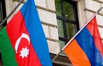 Ermenistan insani ateşkes ihlali yaptı