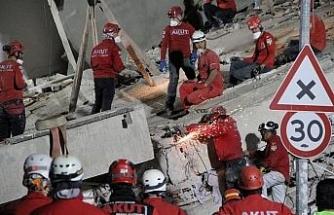 Tüm dünyadan İzmir için destek mesajları yağdı