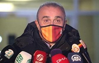 "Abdurrahim Albayrak: ""15 milyon Euro veren alır Diagne'yi"""