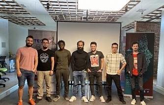 Hindistanlı girişimci kurduğu şirketle Türkiye'ye yeni yazılım uzmanları kazandırıyor