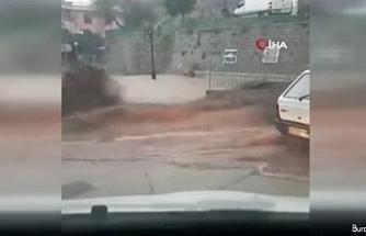 İtalya'nın Sardunya Adası'nda sel felaketi: 3 ölü