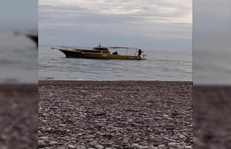 Korona virüse karşı, denizde alternatif eğlence