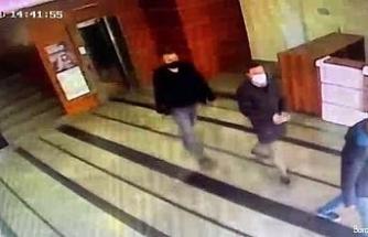 Maltepe'de 23 yaşındaki kadını taciz ettiği iddia edilen zanlı tutuklandı