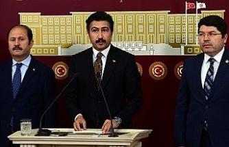"""AK Parti'li Özkan: """"Kılıçdaroğlu, Türkiye'nin bir milli güvenlik sorunu haline gelmiştir"""""""