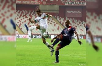 Antalyaspor, 7 maçlık galibiyet hasretine son vermek istiyor