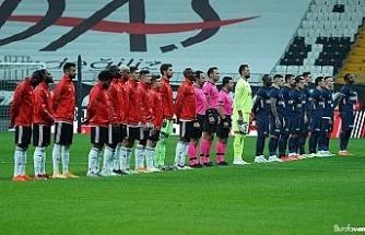 Beşiktaş'ın son 4 maçında da kırmızı kart çıktı