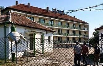"""CPT: """"Bulgaristan'da psikiyatri hastaları halen zincire vuruluyor"""""""