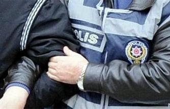 FETÖ firarisi Kahramanmaraş'ta yakalandı