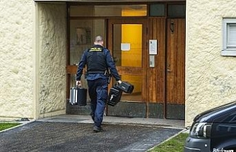 İsveç'te bir kadın yıllardır oğlunu evde esir tuttuğu iddiasıyla gözaltına alındı