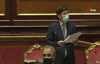 """İtalya Sağlık Bakanı Speranza: """"Covid-19 aşısı Ocak'tan itibaren ücretsiz yapılacak"""""""