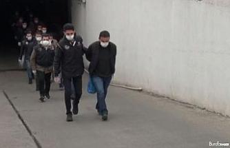 Şişli Belediye Başkan Yardımcısı örgüt üyeliğinden tutuklandı