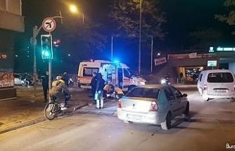 Yol ortasında kalp krizi geçiren adam hayatını kaybetti
