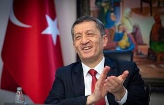 """""""Ziya Öğretmen ile Eğitim Buluşmaları"""" Eskişehir'de"""