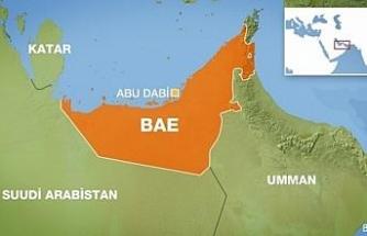 BAE kabinesinden İsrail'de büyükelçilik açılmasına onay