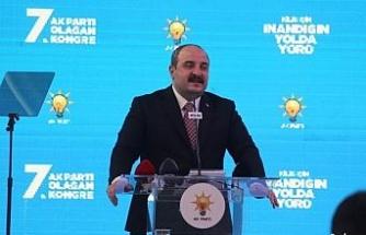"""Bakan Varank: """"Kemal Kılıçdaroğlu sözde değil özde faşist bir genel başkandır"""""""