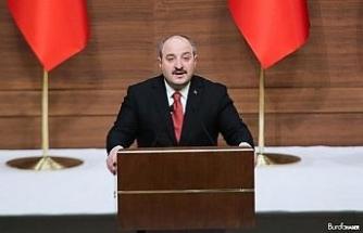 """Bakan Varank: """"Türkiye bu sürecin kazananı olarak yoluna devam edecek"""""""