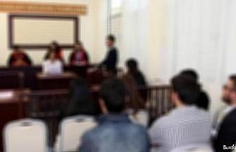 Eski CHP Maltepe İlçe Yöneticisi 'cinsel saldırı'dan hakim karşısına çıktı