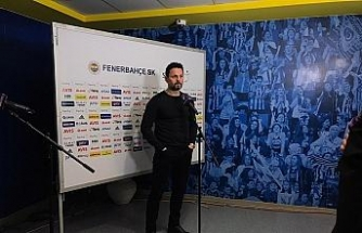 """Fenerbahçe: """"Röportajların yayınlanmamış olması yayıncı kuruluşun tercihidir"""""""