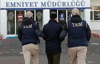 FETÖ firari polisten kaçamadı