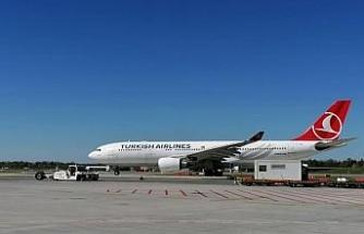 İsrail uçuşları 31 Ocak'a kadar durduruldu