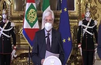 İtalya bir kez daha hükümet krizi yaşıyor