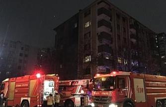 Kadıköy'de korkutan patlama: Kısıtlamada mahalleli sokağa döküldü