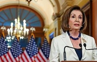 Pelosi'nin çalınan bilgisayarının Rusya'ya satılacağı iddiası