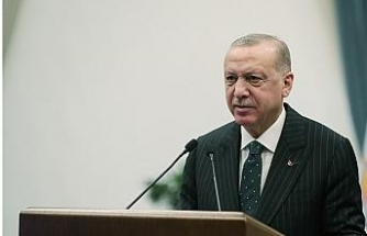 """""""Reform adımlarıyla ilgili hazırlıklarımız kamuoyuna sunma aşamasına gelmiştir"""""""