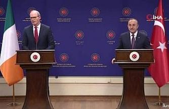 """""""Türkiye ile Yunanistan arasındaki görüşmelerin 61. turu son derece olumlu bir ortamda gerçekleşti"""""""