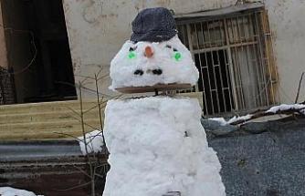 Bu da 'kardan robot'