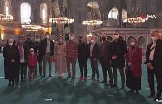 Hollywood Yıldızlarının İstanbul turu
