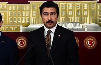 AK Parti Grup Başkanvekili Özkan'dan HDP'nin kapatılmasına ilişkin açıklama
