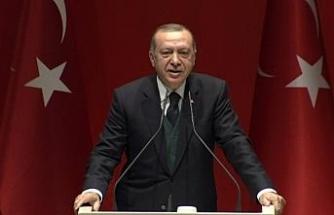 Cumhurbaşkanı Erdoğan'ın normalleşme açıklamaları