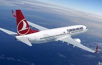 İstanbul Havalimanı'nda pazar yoğunluğu