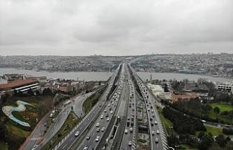 İstanbul'da 8 Mart Dünya Kadınlar Günü etkinlikleri nedeniyle bazı yollar kapatılacak