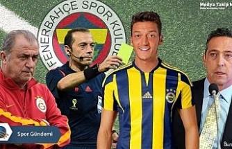 Mesut Özil'in sağlık durumu