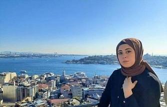 Sultanbeyli'de intihar eden genç kız paylaşımlarıyla dikkat çekti