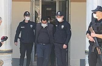 Beşiktaş'ta cep telefonuna bakarken kaza yapan otobüs şoförü tutuklandı