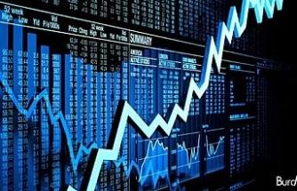 Borsa ilk yarıda düştü