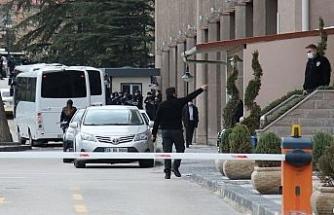 Sulh Ceza Hakimliğine sevk edilen amiraller adli kontrol şartıyla serbest bırakıldı
