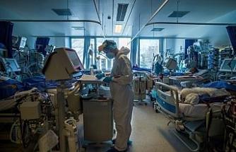 Almanya'da son 24 saatte korona virüsten 250 kişi öldü