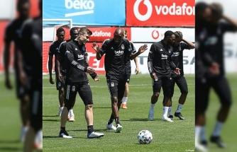 Beşiktaş, şampiyonluk maçına hazır
