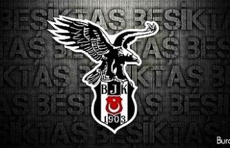 Beşiktaş stada ulaştı
