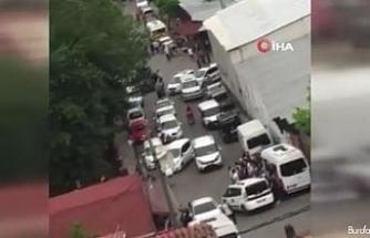 Beyoğlu'ndaki silahlı çatışmanın şüphelileri yakalandı