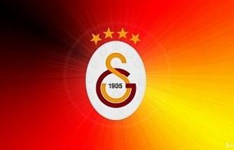 Galatasaray stada geldi