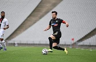 Süper Lig: Fatih Karagümrük: 5 - Denizlispor: 1 (Maç sonucu)