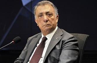 Ahmet Nur Çebi, Kulüpler Birliği Başkanlığı'ndan istifa etti