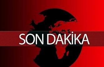 AK Parti ilçe binasına molotoflu saldırı girişimini polis önledi: 6 gözaltı