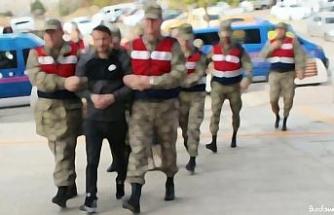 Edirne merkezli FETÖ operasyonu, 16 zanlı gözaltına alındı