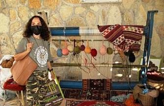 Sertap Erener köy yaşantısına geçti
